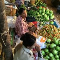 Bagan Marketplace