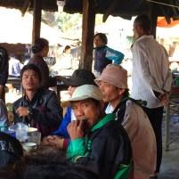 Marketplace, Inle Lake, Myanmar