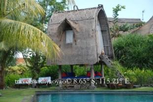 Desa Seni in Canggu, Bali