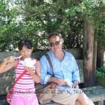 Ice Cream Time on Nantucket