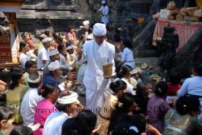 Balinese Celebrations