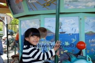 Yao Yao's Camp Imagination