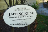 Tapping Reeve Law School