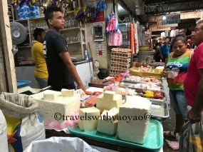 Mercado de Bazurto