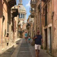 Ragusa Italy