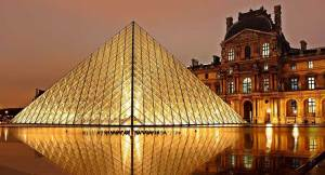 Best Art Destinations In The World France Louvre Museum 740x400