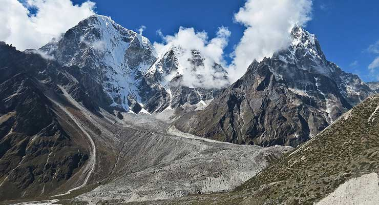 Top Countries For Trekking Nepal Everest Base Camp 740x400