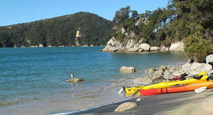 Top Countries For Best Outdoor Activities New Zealand 740x400