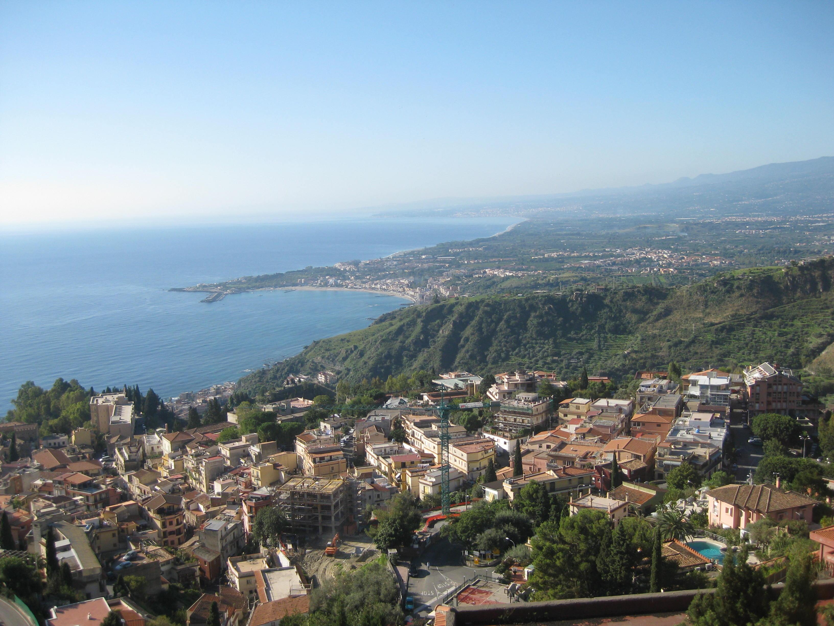 Spectacular Sicily Taormina Practicalities – Travel Tawk blog