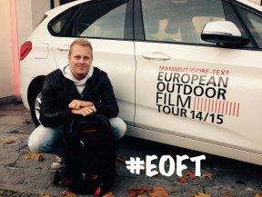 at EOFT 2014/2015