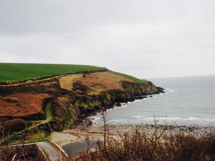 Ireland West Coast