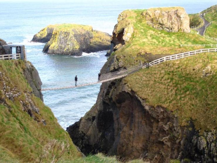 Northern Ireland Bridge