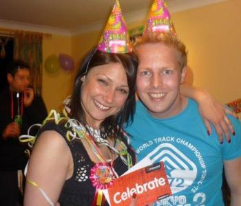 Dublin Party