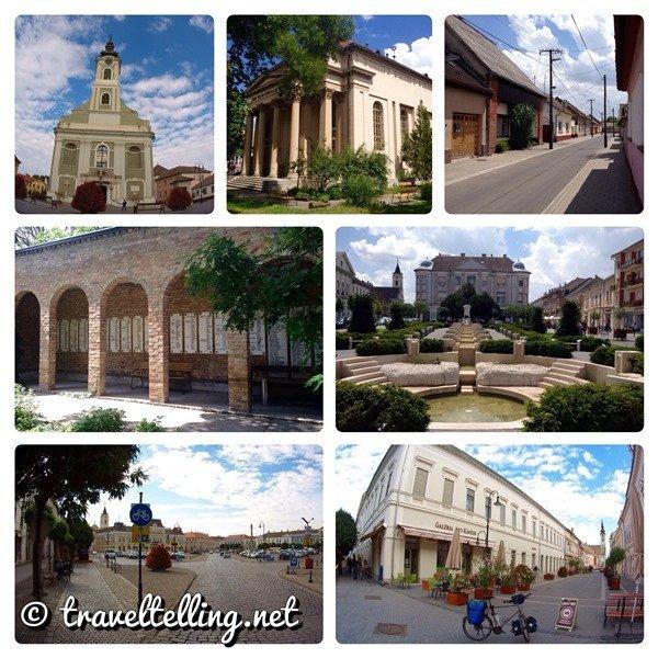 Donauradweg EuroVelo 6 Baja Hungary Ungarn (4)