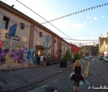 Belgrade – The Underdog!