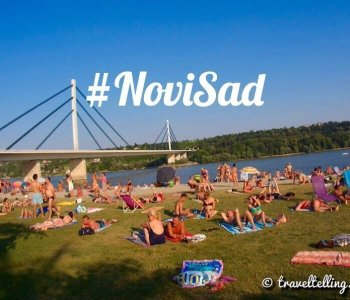 Novi Sad: My place to be