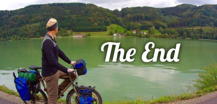Cycletrip Eastern Europe - Radreise Osteuropa