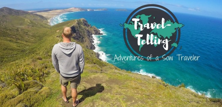 Slow, Adventure and Responsible Tourism Blog