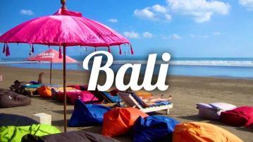 Bali, Indonesia - Travel Reise