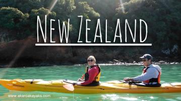 New Zealand Mesmerising South Island by Kayak (2)
