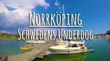 Norrköping Schwedens Underdog Reisetipps