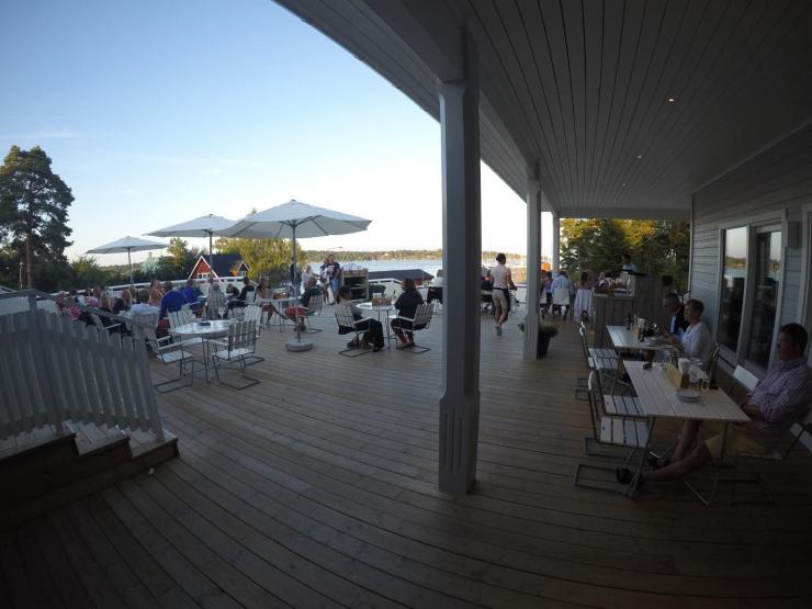 norrköping reisetipps schweden arkösund hotell