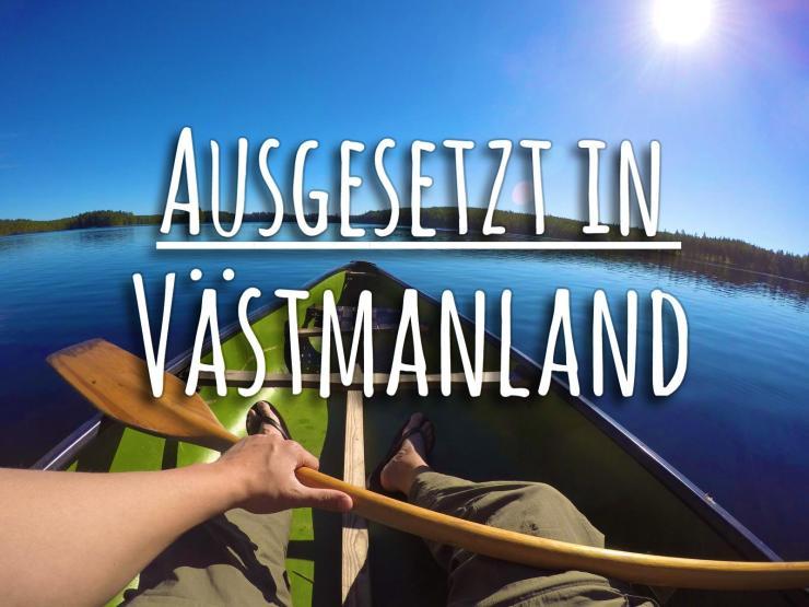 Reisebericht: Ökotourismus in Västmanland, Schweden
