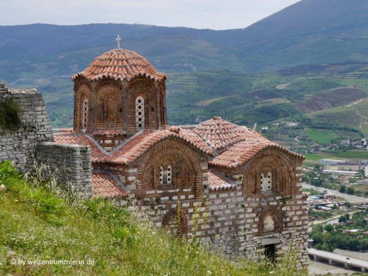 Albanien Reiseblog Berichte