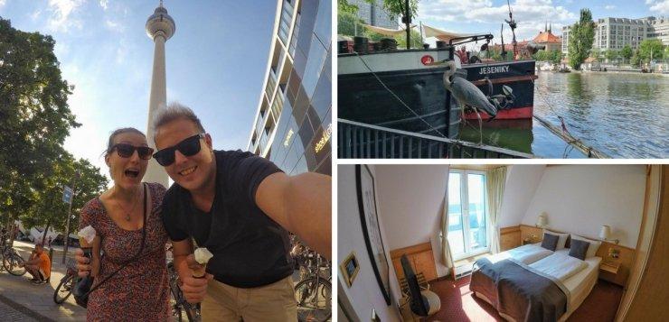 Wohlfühlatmosphäre im Livinghotel Berlin (2)