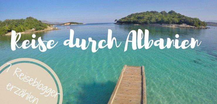 Urlaub in Albanien