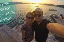 Balkanreise: 8 Wochen mit Handgepäck durch die Balkanregion