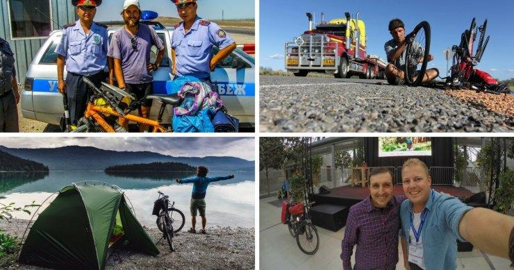 Gewinne Flme vom Reisefilmemacher Maximilian Semsch