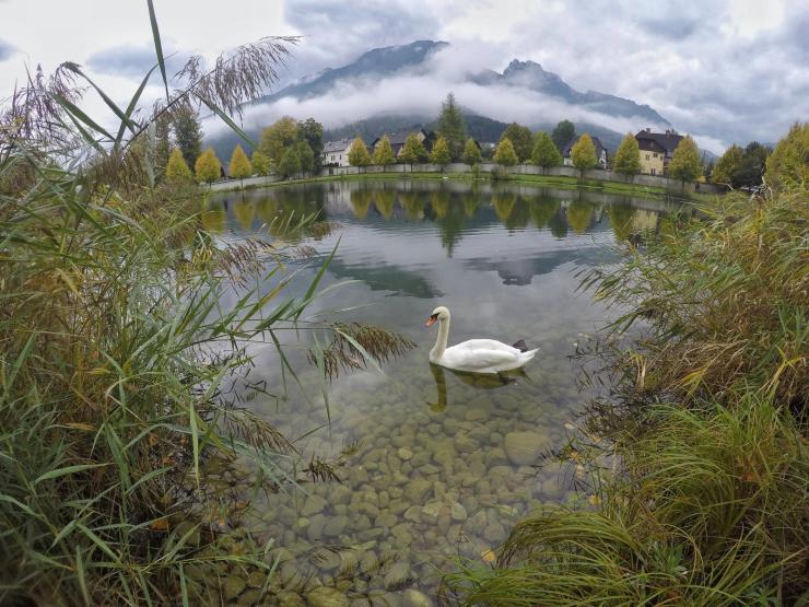 Geheimtipp: #Gesäuse in Österreich