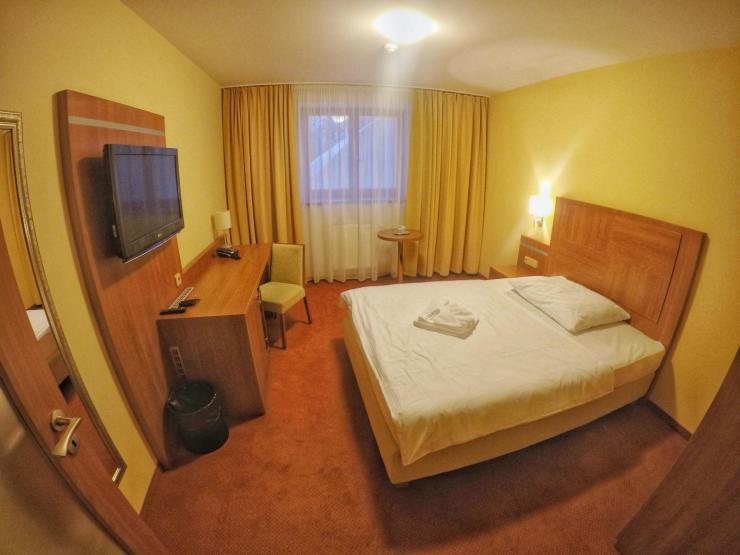 Hotel Energetik