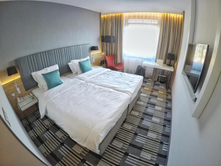 Best Western Hotel in Brünn
