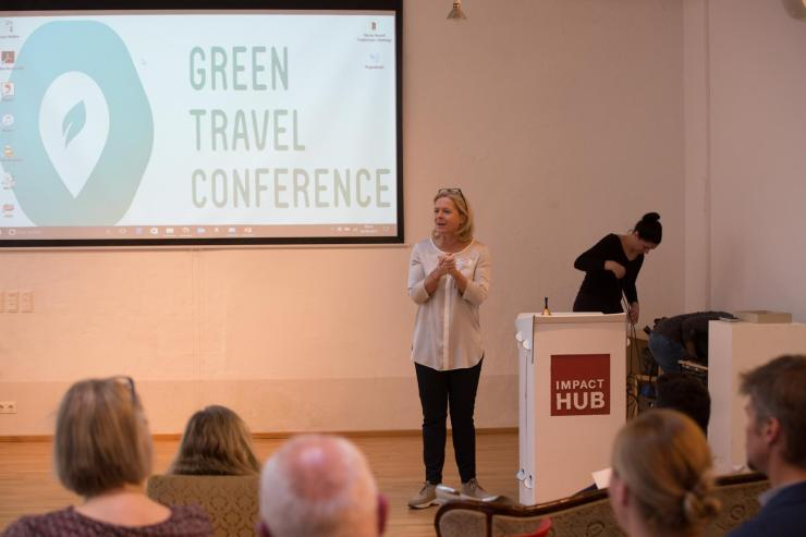 Green Travel Conference