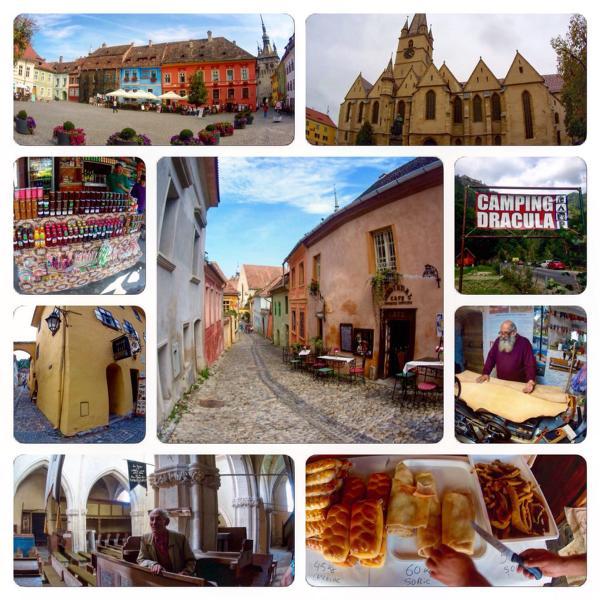 Erfahrungsbericht Road Trip durch Transilvanien in Rumänien