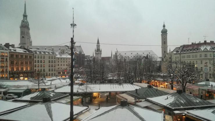 Derag Living Hotel am Viktualienmarkt München Bewertung