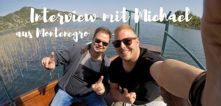 Interview mit Montenegro Experte Michael Bader