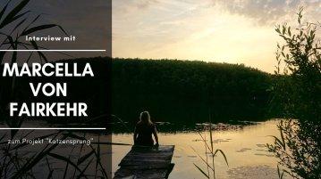 Interview mit Marcella vom Fairkehr Verlag Bonn