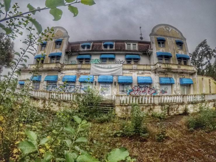 Kurhotel am Zippendorfer Strand