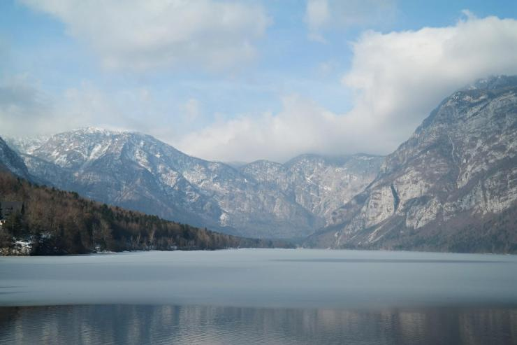 Janna Kamphof - Slow Travel Blog