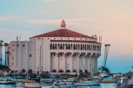 Catalina Island | Catalina Island Travel Guide