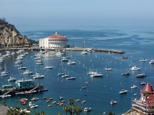 Getting To Catalina Island | Travel Guide To Catalina Island | Travel The Food For The Soul