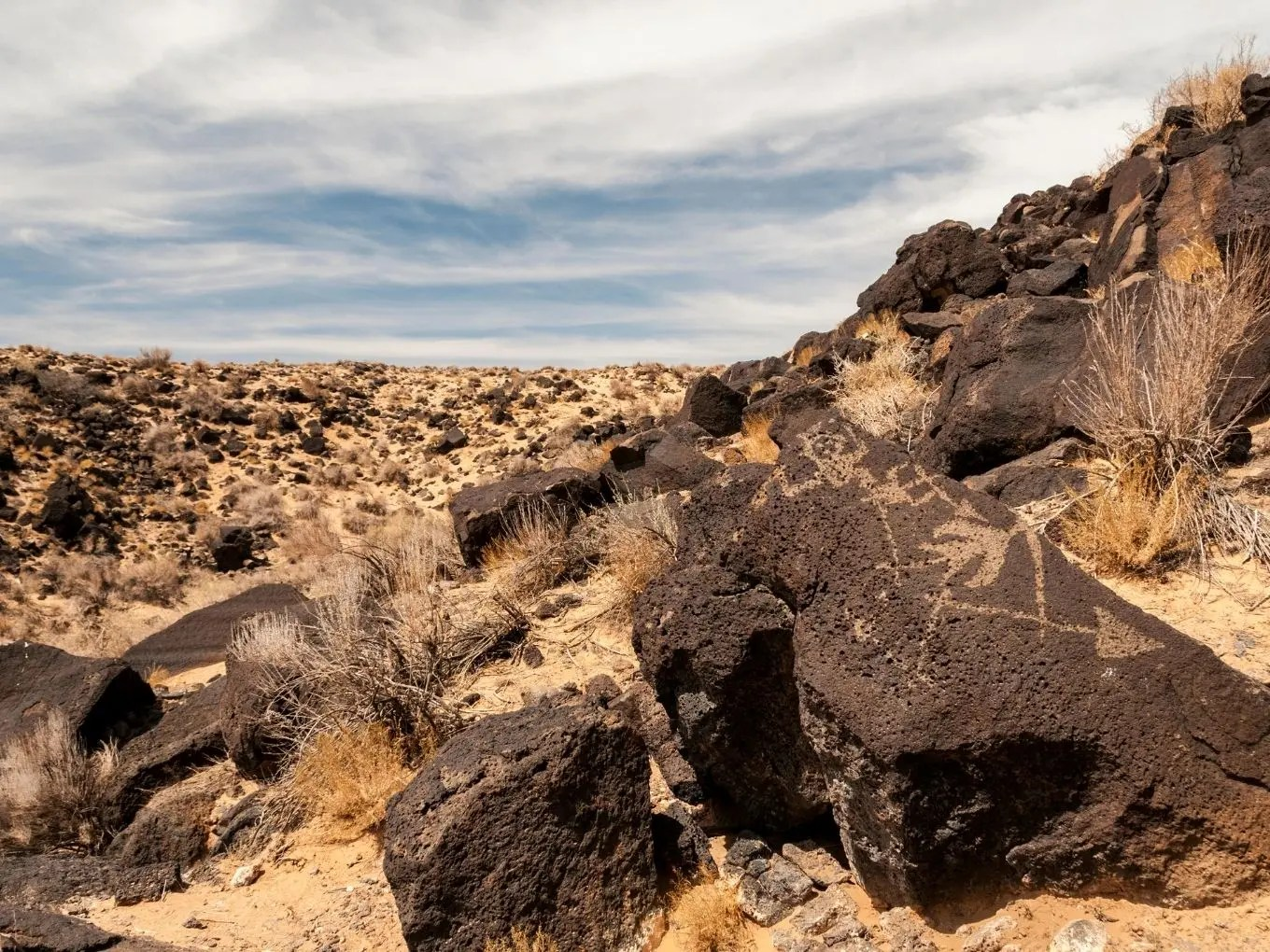 Getting To Petroglyph National Monument New Mexico Travel Guide