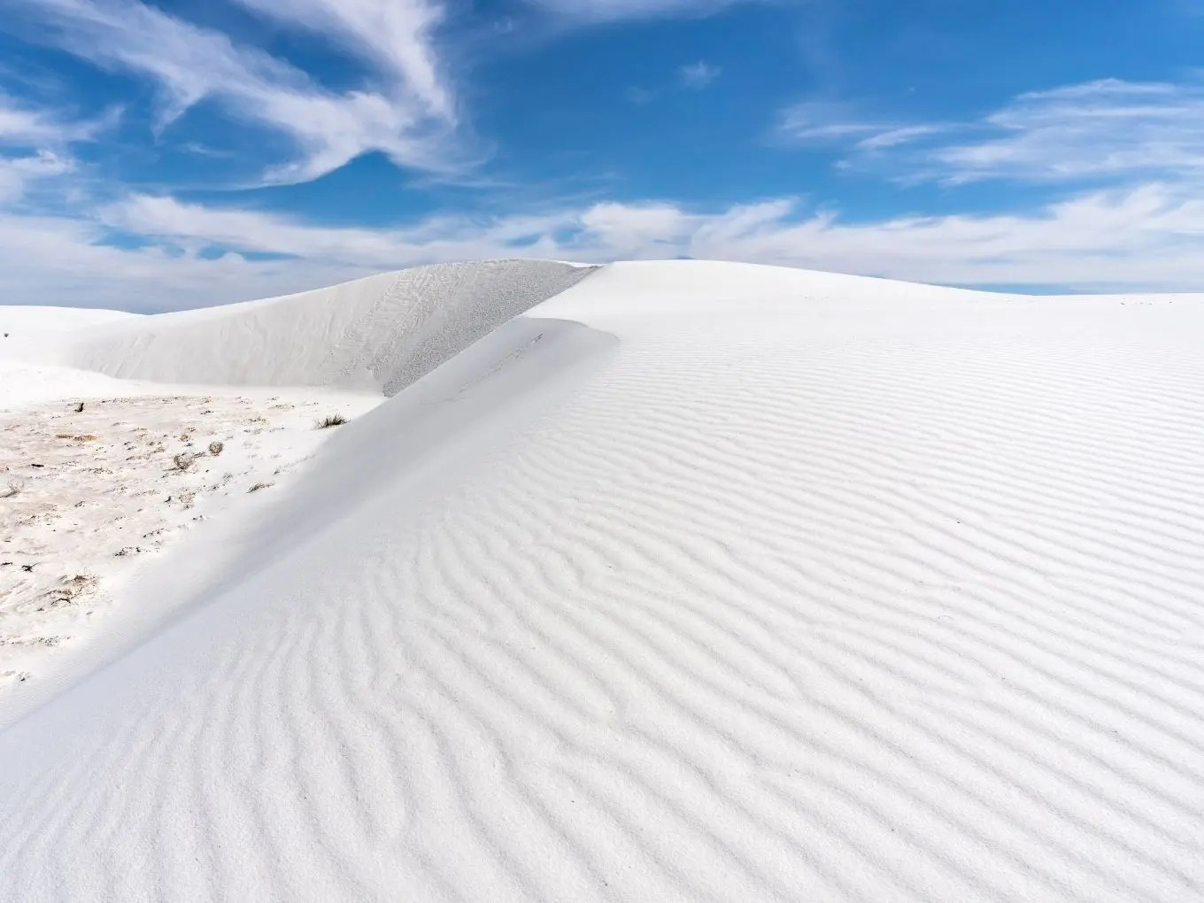 Getting To White Sands National Park New Mexico Travel Guide