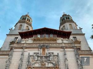 Explore Hearst Castle California