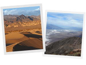 Highly Strenuous Hiking Trails In Death Valley | Death Valley Travel Guide