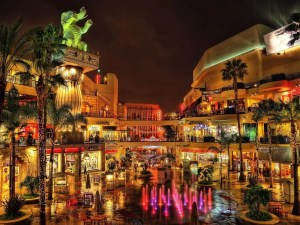 Hollywood | Los Angeles Attractions
