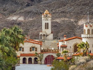 Lodging and Dining in Death Valley | The Ultimate Guide To Death Valley